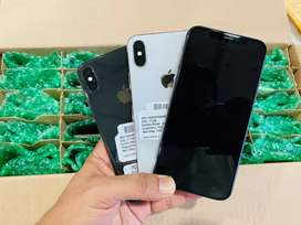IPHONE X 256GB PTA APPROVED WATER PROOF PTA APPROVED