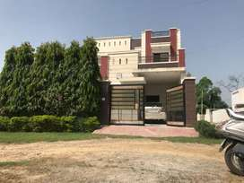 Newly built kothi for sale