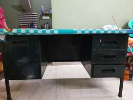 Godrej iron table