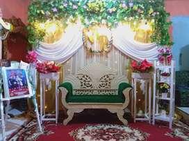 Sewa dekorasi untuk semua acara