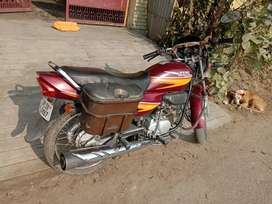 Hero honda spl super