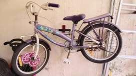 Dijual sepeda anak, tdk pernah dipakai