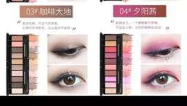 Eyeshadow fashion