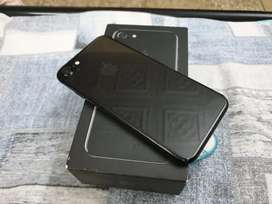 Iphone 7 128gb complete box pta approved