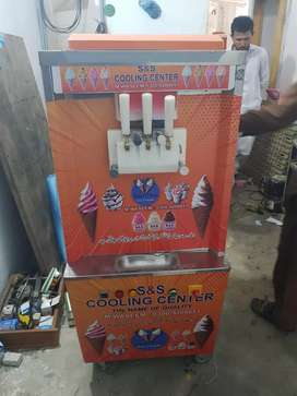 Soft Ice Cream machines for sale