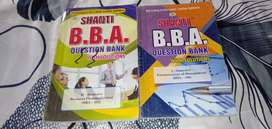 BBA 1 and 2 semester easy notes of shanti publications(all subjects)