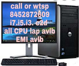 IT solution all assemble parts available