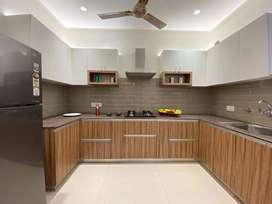 Luxurious flat  available in kharar