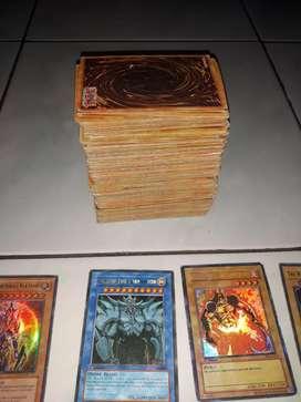 Kartu Game Yugi-Oh