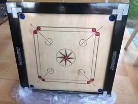 CHAMPIONSHIP Carrom board (3 inch, 10mm) : COD