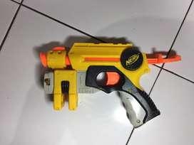 Nerf Nite Finder EX-3 Laser Nyala Minus Tutup Batre