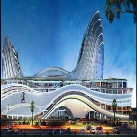 GULBERG MALL | 425 sqft | PRIME LOCATION  FOR HOTELS FOOD COURT