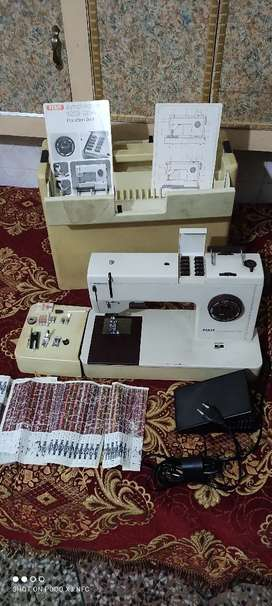 Pffaf Sewing Machine