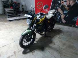 Good Condition Yamaha FzS Std   with Warranty |  2830 Delhi