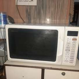 Microwave ( national brand)