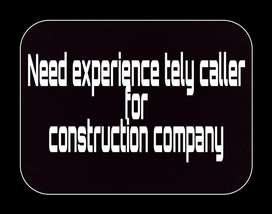 Urgently required tely caller