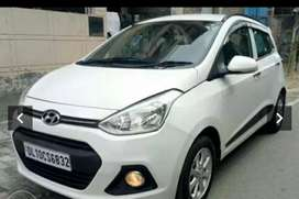 Excellent condition Grand i10 asta AT automatic transmission top model