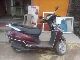Honda actva125