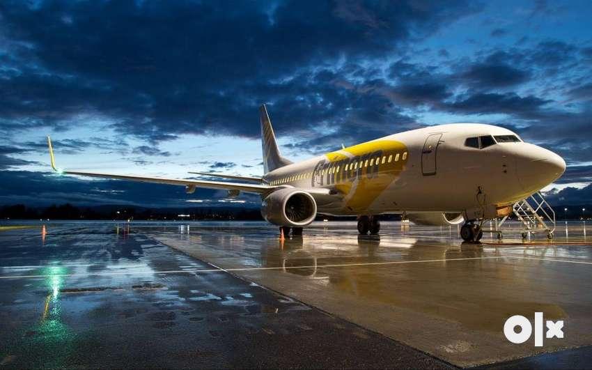 Vistara@Airlines - AIRP0RT J0B GR0UND STAFF 2019 - Best Career Guarant 0