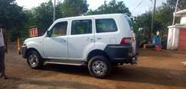 Tata Sumo Grande MK II 2010 Diesel Good Condition