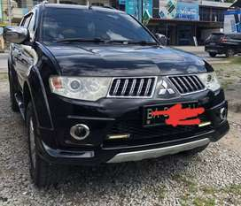 Pajero Exceed Limitid Editions