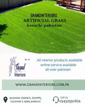 Artificial Grass Turf online bumper sale by Grand interiors