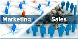 Hiring for Field Sales& Marketing jobs