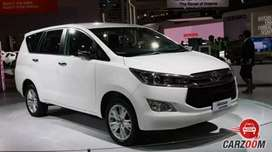 Buy Brand New Car Toyota Innova Crysta .