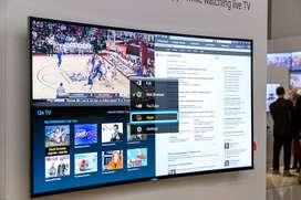 Sony smart Android 50 Inch 4K UHD Screen Android LED TV