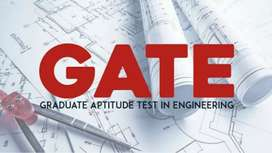 Gate and ese course 2021 for more information call my number.