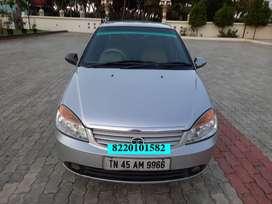 Tata Indigo GLS, 2009, Diesel