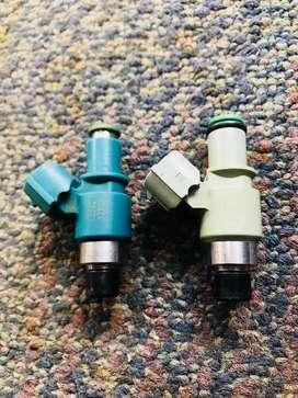 cbr honda all electrical parts fuel pump injectors ecm all other parts