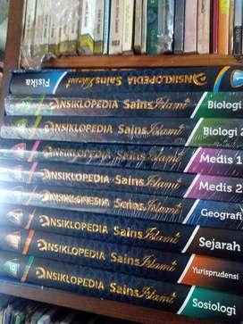 Ensiklopedia Sains Islami