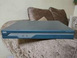 Cisco Router 1800 series