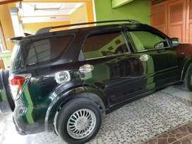Toyota RUSH S 2010 Automatic