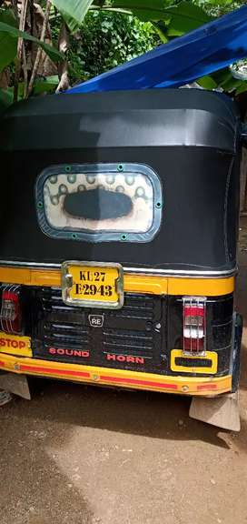 Bajaj Auto Diesel