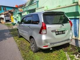 Xenia 2012 tipe R automatic