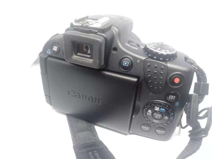 CANON Powershot SX50 HS 0