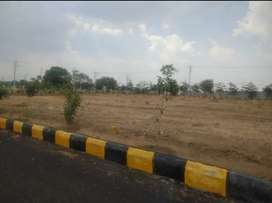 Plot for sale at sadashivapet