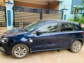 Volkswagen Polo High end 2015 Diesel Well Maintained