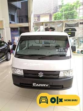[Mobil Baru] mobil carry Pick Up termurah sejabotabek