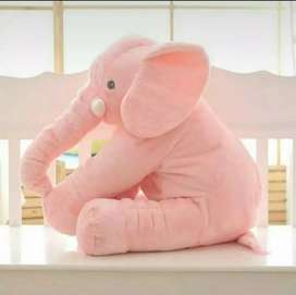 Soft Animal pillows for baby