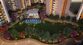 2 BHK in Shapoorji Pallonji Joyville at Sector 102 Gurgaon, Dwarka Exp