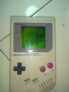 Nintendo gameboy DMG