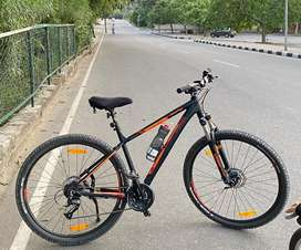 New condition German bike Bergamont Scott Cycles