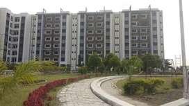 Want tenant for 2BHK FLAT in Nagpur near Jamtha stadium