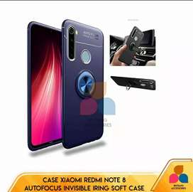 Case iring redmi note 8