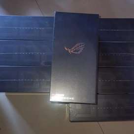 Sealed Pack Asus Rog Phone 5 Available 8gb 128gb 1 Year warranty