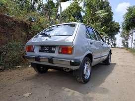 Charade g10 japan hatchback