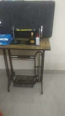 Silai machine ...good condition some month used..